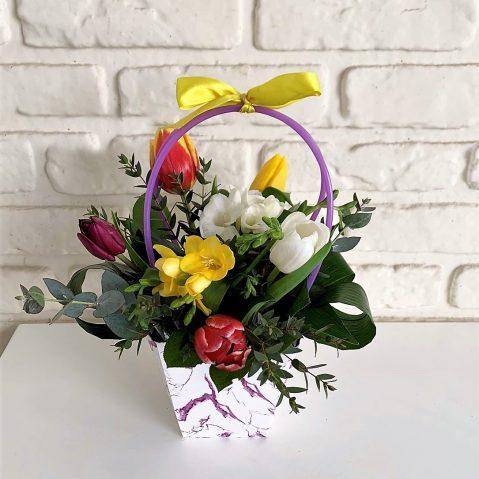 Flori de primavara AF156
