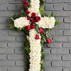 Cruce funerara C416