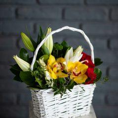 Flori pentru mama AF681