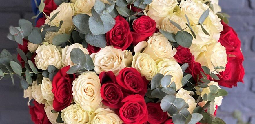 Lady Blue, florărie Bacău cu livrare la domiciliu