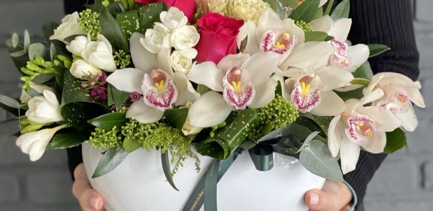 Cum se oferă corect florile?