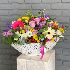 Flori pentru Elena