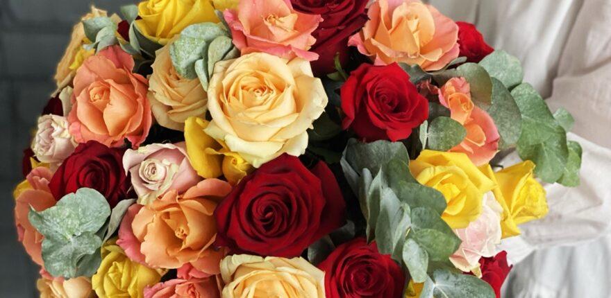 Flori de Sfântul Dumitru și obiceiuri care marchează această sărbătoare